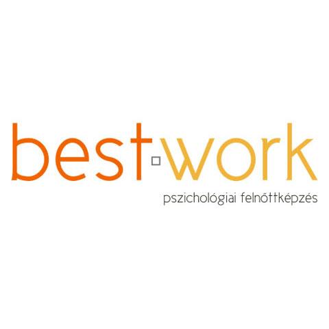 Best-Work logó, 2009.