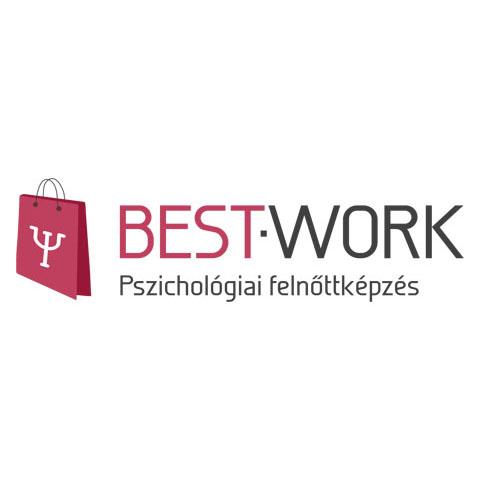 Best-Work felnőttképzés logó