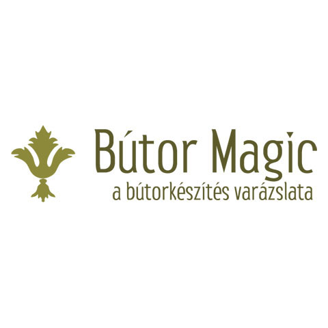 Bútor Magic logó