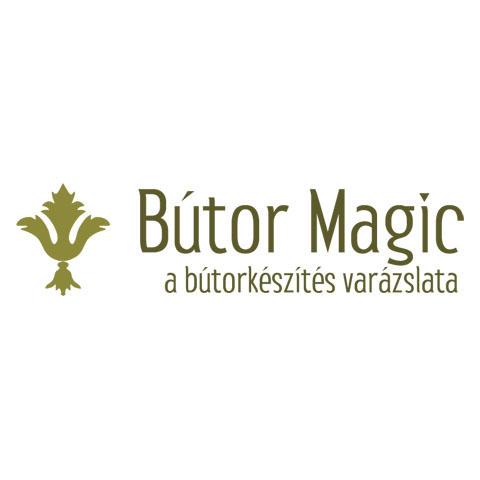 Bútor Magic logó, 2011.